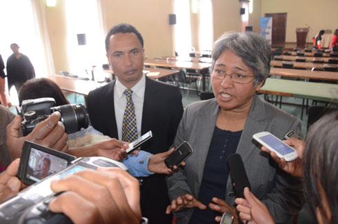 Douanes Malagasy : Lancement du nouveau site web