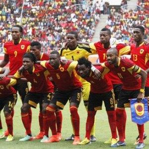 Les Palancas Negras d'Angola. (Photo: Rosário Santos)