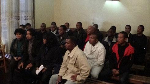 Jirama : Les non grévistes victimes d'agression physique