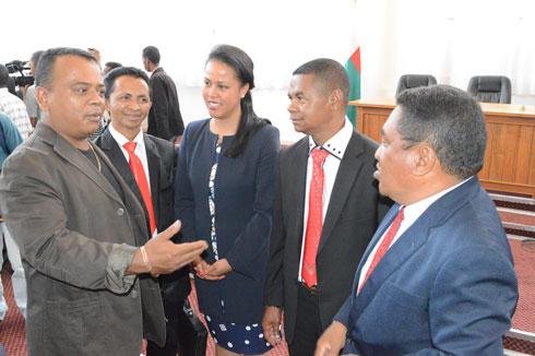 Conseil municipal de Tana : Règne sans partage du TIM face à une opposition inexistante