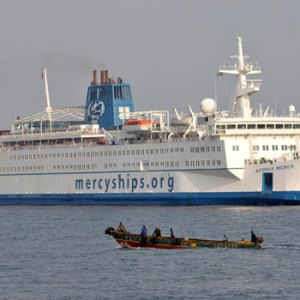 Mercy Ships poursuit sa mission à Madagascar.