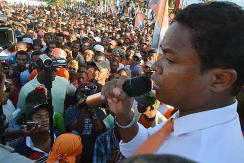 Destitution de Mokhtar A. à Mahajanga : Seconde défaite du régime HVM face au maire élu MAPAR