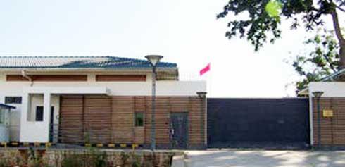 Golden Business Center Alarobia : Un nouveau centre de visas pour la Chine