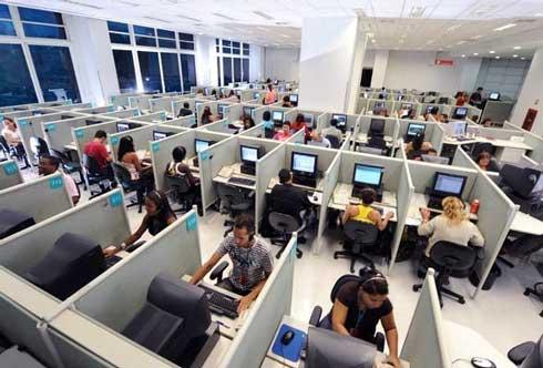 Economie des services : Croissance favorisée par la transformation numérique