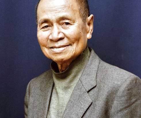 Jubilé : Abel Ratsimba fête ses 55 ans de scène