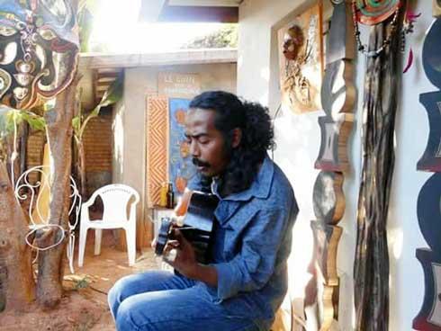 iBemaso & co : Rendez-vous musicalement coloré à Antsirabe