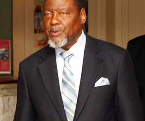 Médiation : Chissano indésirable