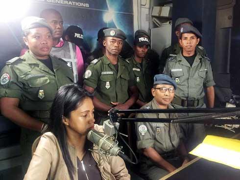 Affectations disciplinaires de policiers : L'affaire devant le Conseil d'Etat ce jour