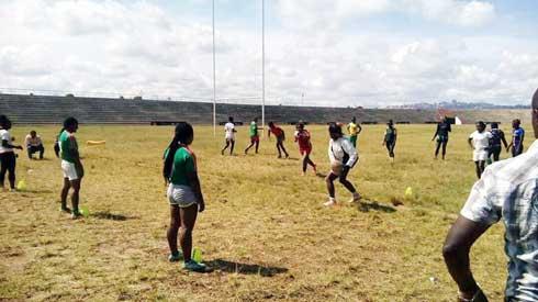 Rugby à VII – Can féminin : Madagascar dans la poule A avec Sénégal et Kenya