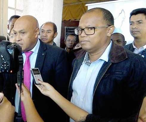 Guy Rivo Randrianarisoa : « La société Tiko/AAA doit rouvrir »