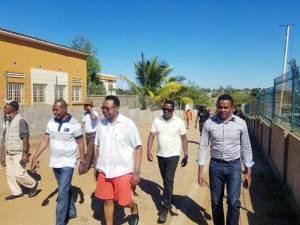 Il y avait la mobilisation de toutes les autorités pour la préparation de la JIJ à Ambovombe.