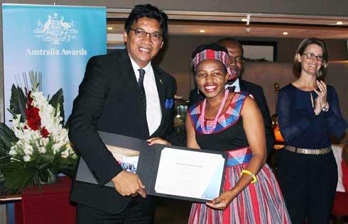 Australia Awards Africa : L'appel à la candidature est ouvert