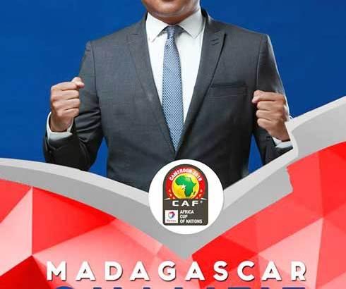 Football – Election : Lova Ramisamanana priorise la refondation et la décentralisation
