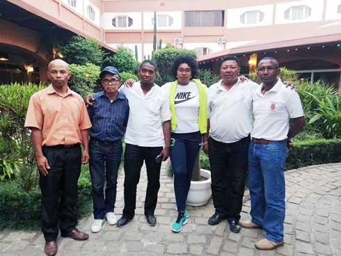 Football – Haute-Matsiatra : Maman'i Gan élue présidente