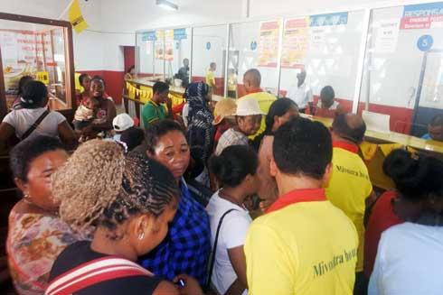 « Paositra Malagasy » : Cap vers le commerce électronique et les services financiers