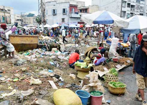 Assainissement en milieu urbain : Un financement de 500 millions USD annoncé par la BAD
