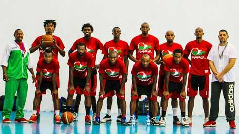 Basket-ball – AfroLeague : Les 16 équipes connues, la compétition ajournée