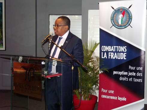 Contrôles douaniers : Concertation entre l'Administration et le secteur privé hier
