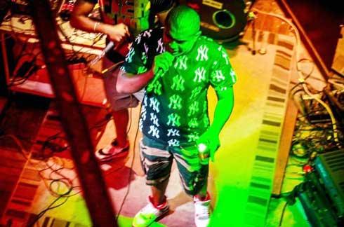 « La casa » Analakely : Lyrikal jill, du rap chaud bouillant