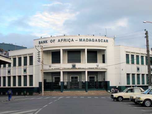 Secteur bancaire : Madagascar parmi les faibles taux de bancarisation en Afrique