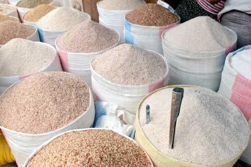 PPN  : Le prix du kilo du riz local atteint les 2 400 Ariary