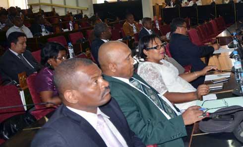 Convention 151 de l'OIT : Enfin ratifiée par Madagascar