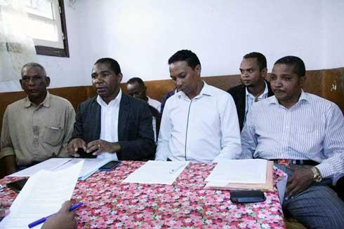 « Samy Malagasy Mifanome Tanana » : « L'État doit redéfinir les priorités »