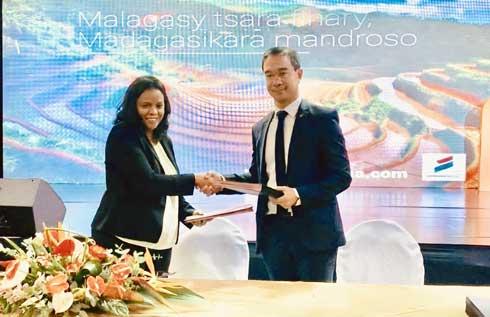 « FIHARIANA » : BNI Madagascar accompagne le programme présidentiel