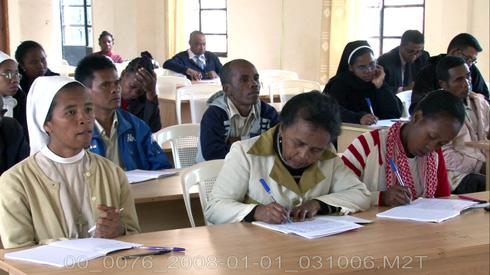 CNaPS – DIDEC Moramanga : Sensibilisation au respect des droits des travailleurs