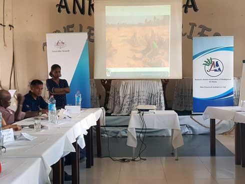 Gouvernance minière : Une formation pour les acteurs de la Région Diana