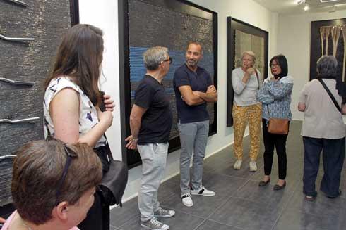 Fondation H : Madame Zo présente « L'art au quotidien »
