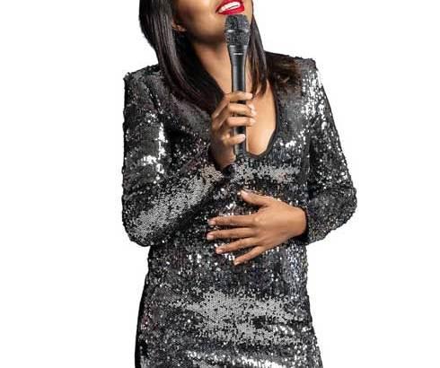 CcEsca Antanimena : Jour J-1, Colombes Ran chante Céline Dion