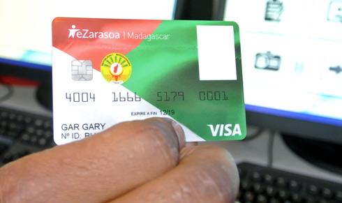 e-Zarasoa : Une solution de paiement électronique au service des usagers des services publics