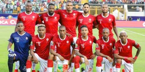 Football – CAN : Les Barea prêts à dévorer les Aigles tunisiens