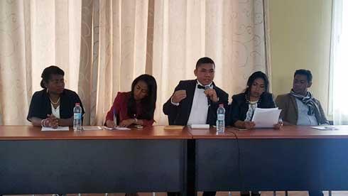 Projet AROFAN  : Vers une réduction des conflits fonciers