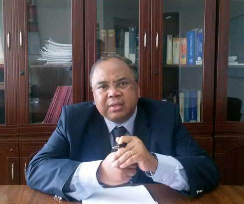 Îles éparses : « La cogestion est la meilleure option », selon Raphael Jakoba du cabinet MCI