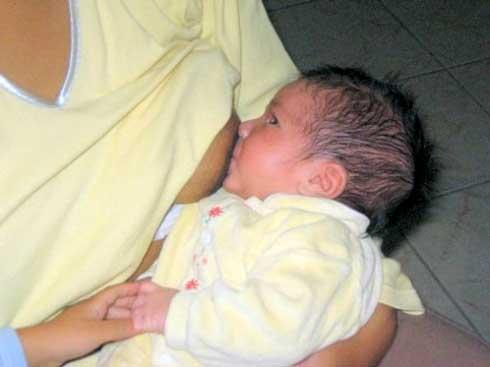 Allaitement maternel exclusif à six mois : Pratique en baisse à Madagascar