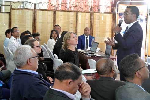 Secteur de l'énergie : Un système d'information lancé hier à Ampandrianomby