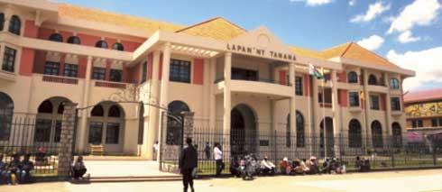 Municipales à Tana : Ultime combat électoral entre le TIM et l'IRD