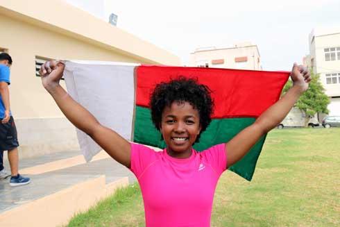 Haltérophilie – Championnat d'Afrique juniors : Ricardo et Rosina en action ce jour