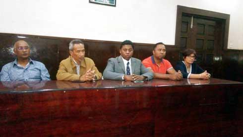 Tennis de table : Madagascar hôte des championnats d'Afrique juniors et cadets en 2020