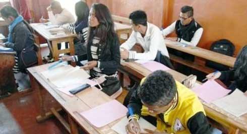Baccalauréat : Résultats compromis pour les candidats absents aux épreuves d'EPS