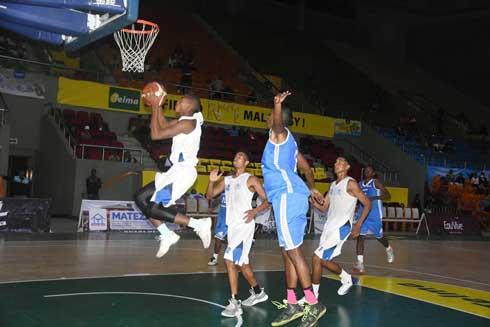Basket-ball – Sommets N1A : Les favoris exacts au rendez-vous des demi-finales