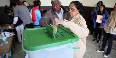 Communales : 10 619 dossiers de candidature déposés dans tout Madagascar