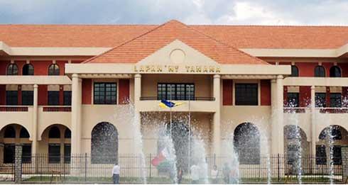 Municipales à Tana : Débat public entre les candidats le 8 novembre