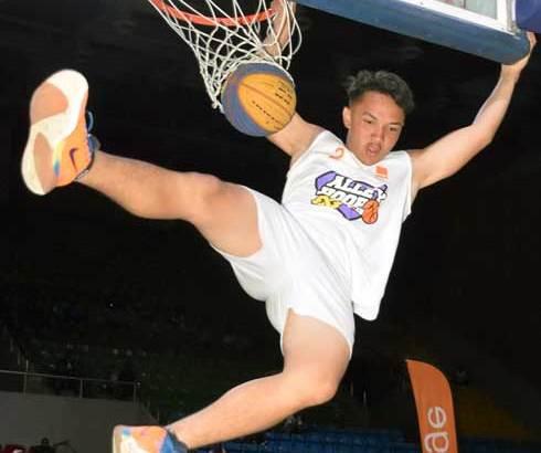 Basket-ball – « Alley Hoop  2019 » : Jangolola et Sebam  sacrés