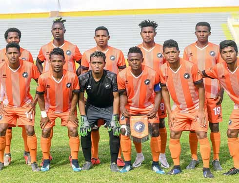 Football : Fosa Juniors rejoint Berkane