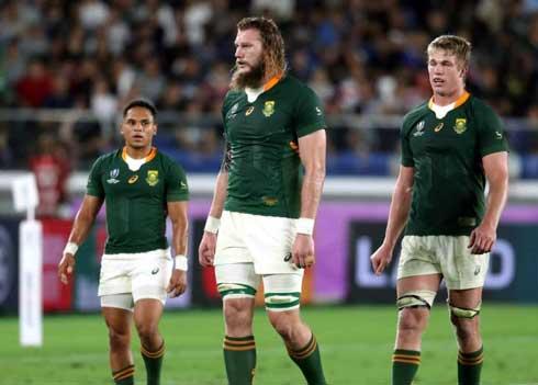Pleins feux sur le Mondial de rugby au Japon