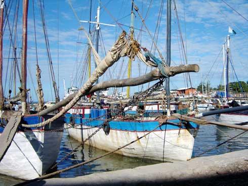 Transport maritime et fluvial : En phase de redynamisation progressive