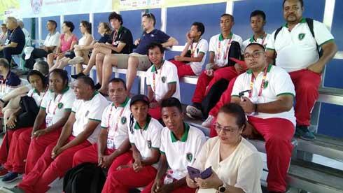 Pétanque – Championnats du monde Jeunes et Dames : Madagascar rentre les mains vides !